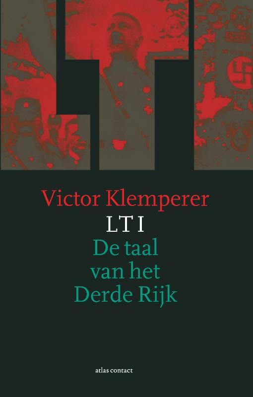 LTI - De taal van het Derde Rijk