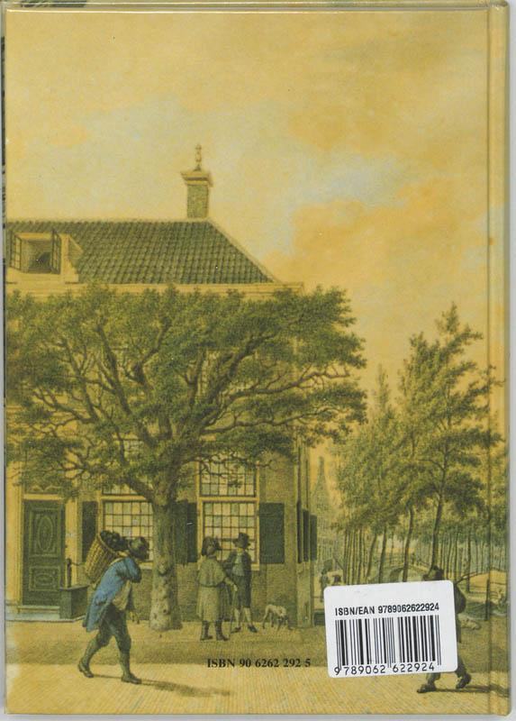 De geschiedenis van Weesp