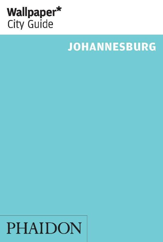Wallpaper* City Guide Johannesburg 2014