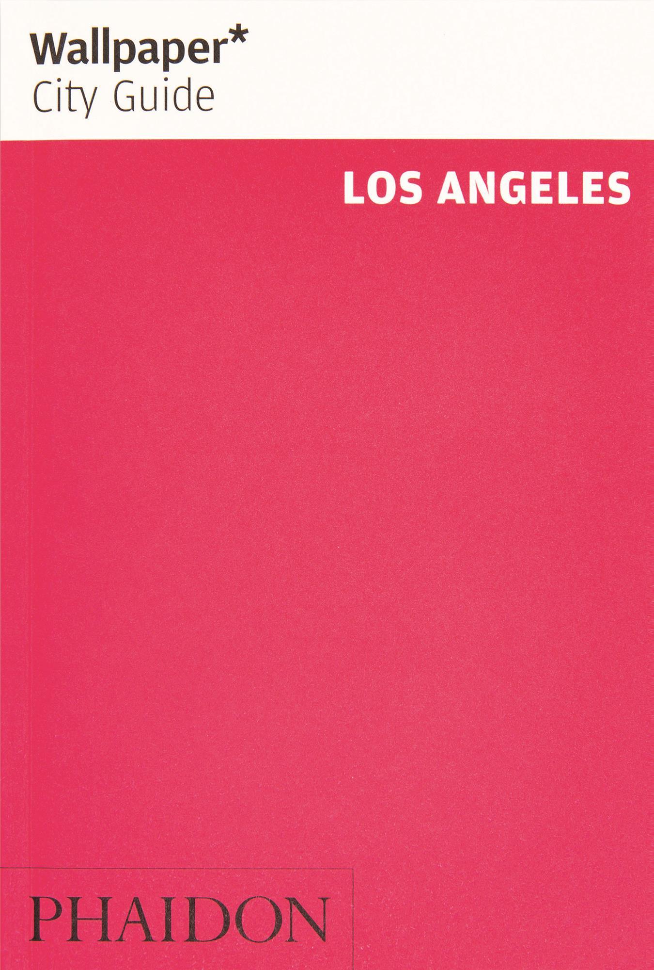 Wallpaper* City Guide Los Angeles