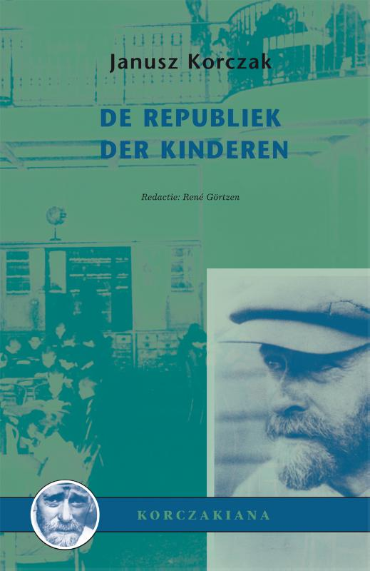 Korczakiana*De republiek der kinderen 6