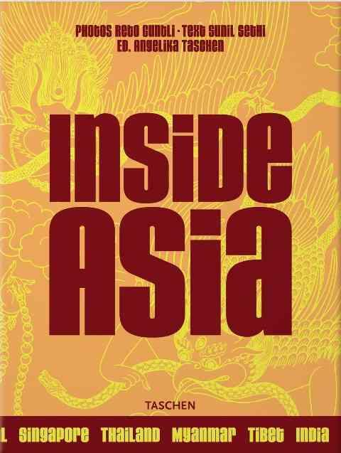Inside Asia Vol. 1