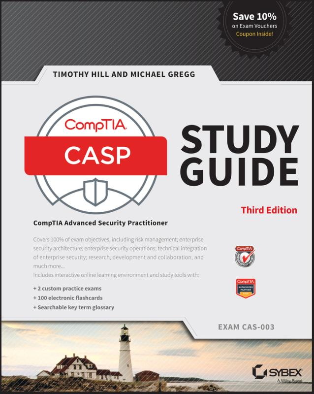 CompTIA CASP+ Comptia Advanced Security Practitioner