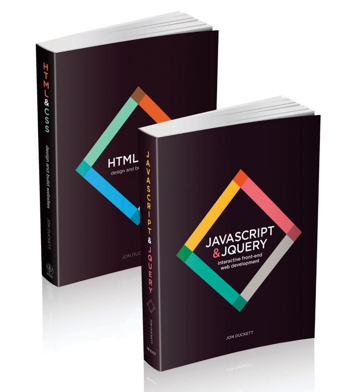 HTML & CSS + Javascript & Jquery