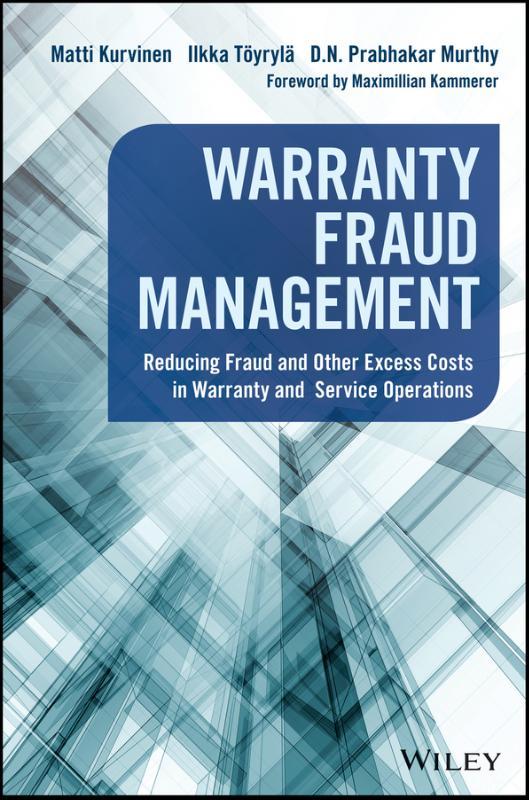 Warranty Fraud Management