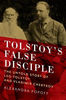 Tolstoy's False Disciple