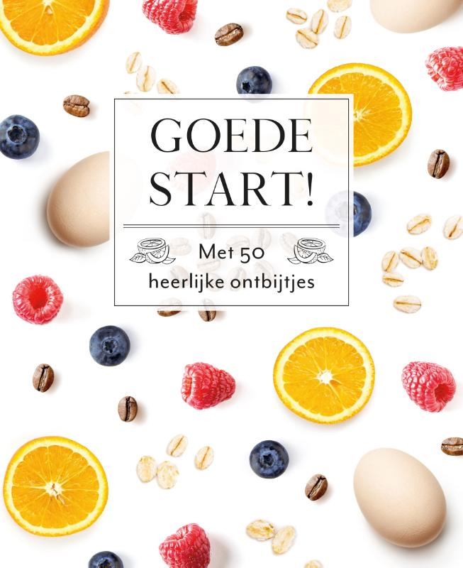 Fresh & Healthy - Goede start!