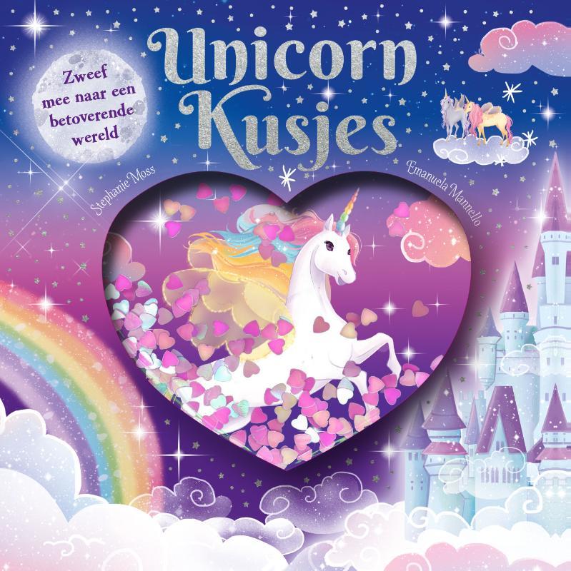 Unicorn Kusjes