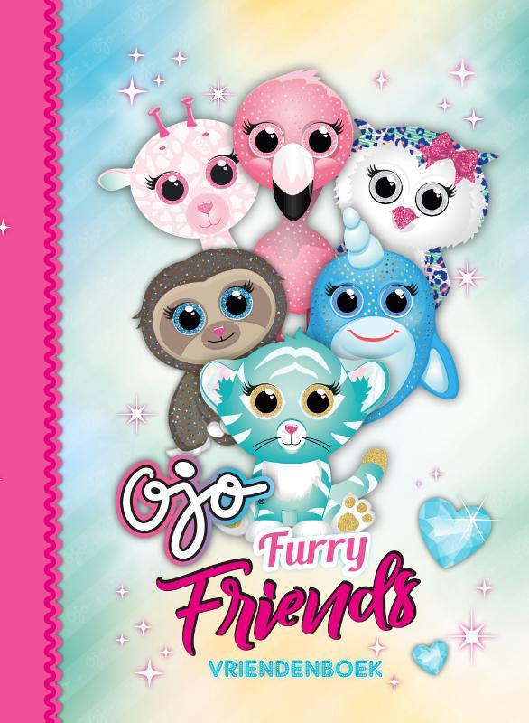 Ojo Furry Friends