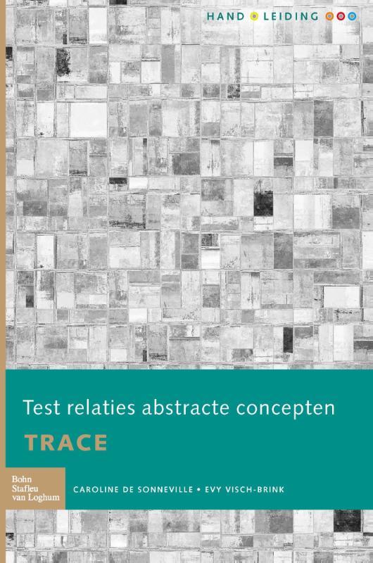 Test relaties abstracte concepten (TRACE)