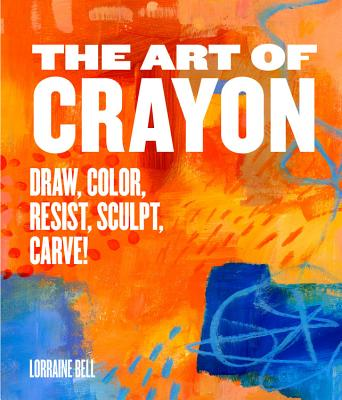 The Art of Crayon