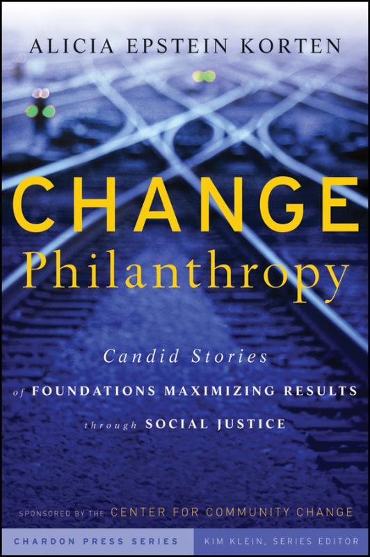 Change Philanthropy