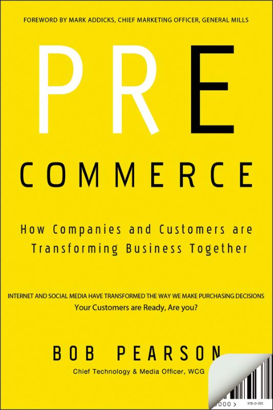 Pre-Commerce
