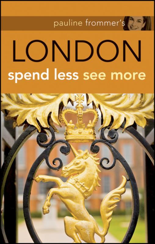 Pauline Frommer's® London