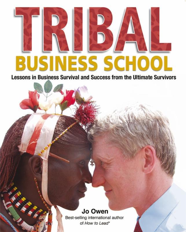 Tribal Business School