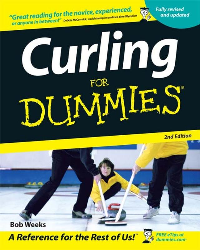 Curling For Dummies