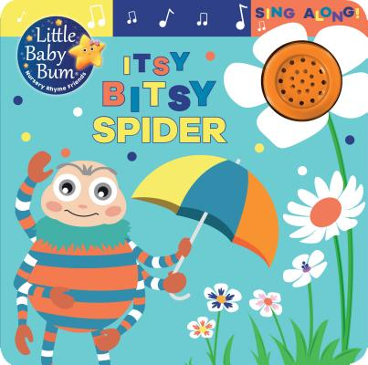 Little Baby Bum: Itsy Bitsy Spider
