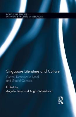Singapore Literature and Culture