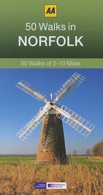 50 Walks in Norfolk