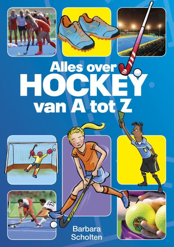 Alles over hockey van A tot Z