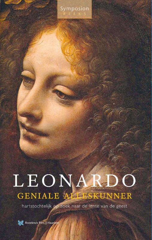 Symposionreeks 44 - Leonardo, geniale alleskunner