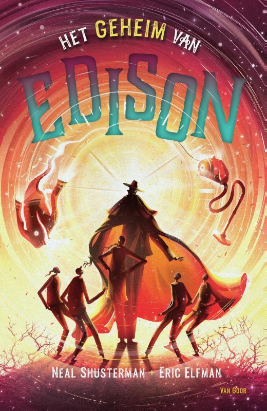 Het geheim van Edison