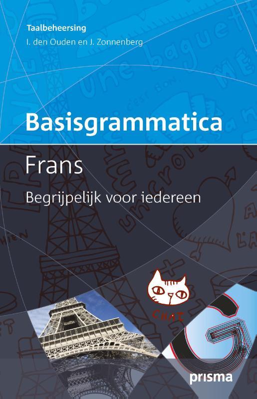 Basisgrammatica Frans