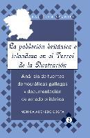 La población británica e irlandesa en el Ferrol de la Ilustración