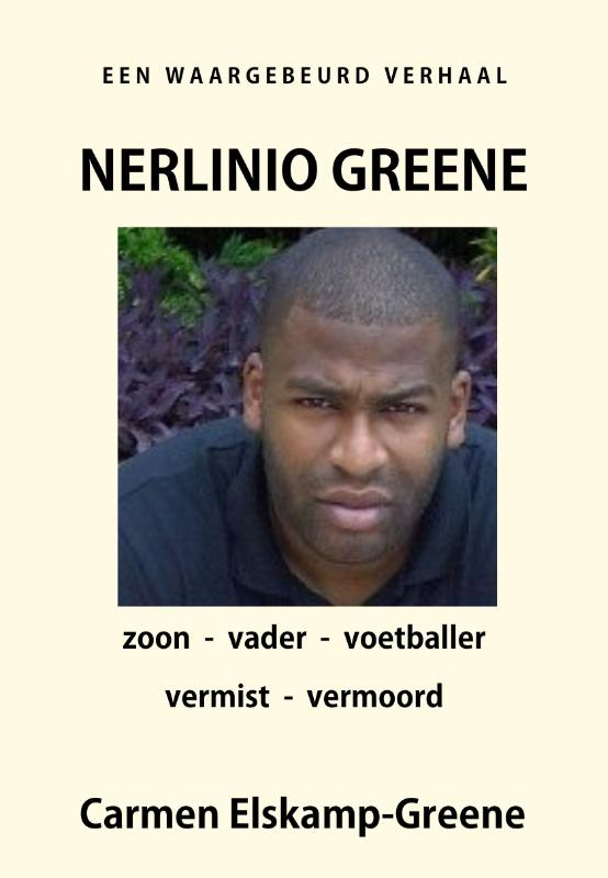 Nerlinio Greene
