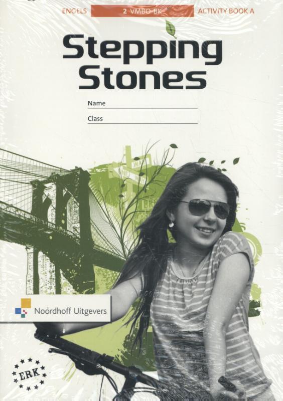 Stepping Stones 2 vmbo-bk activitybook