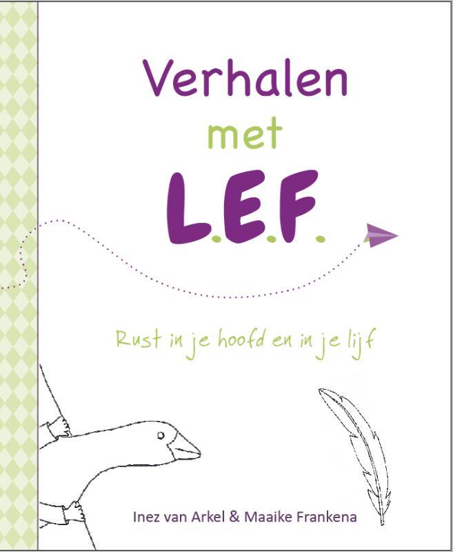 Verhalen met L.E.F.