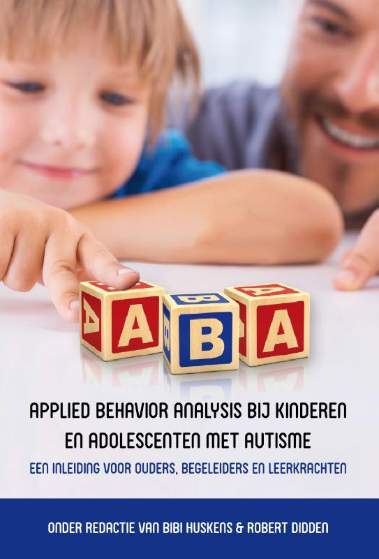 Applied behavior analysis bij kinderen en adolescenten met autisme