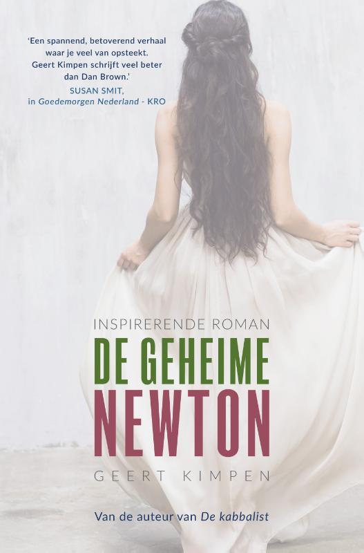 De geheime Newton
