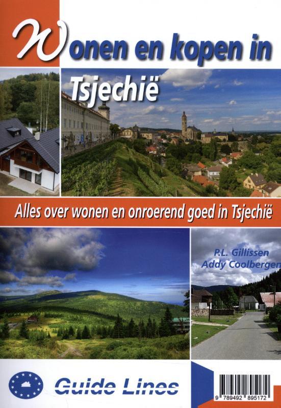 Wonen en kopen in Tsjechië