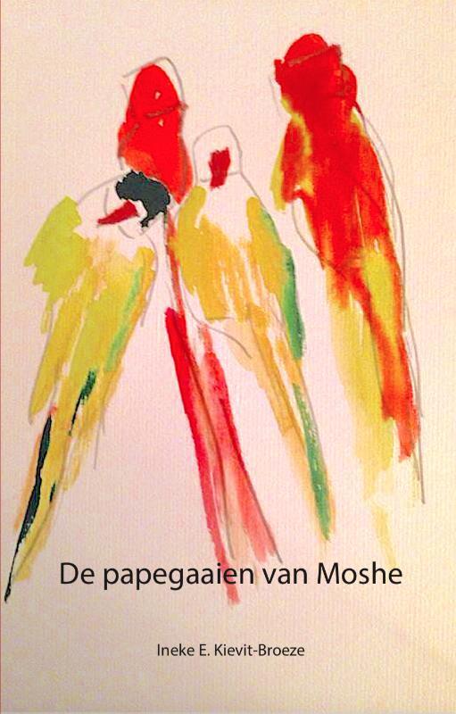 De papegaaien van Moshe