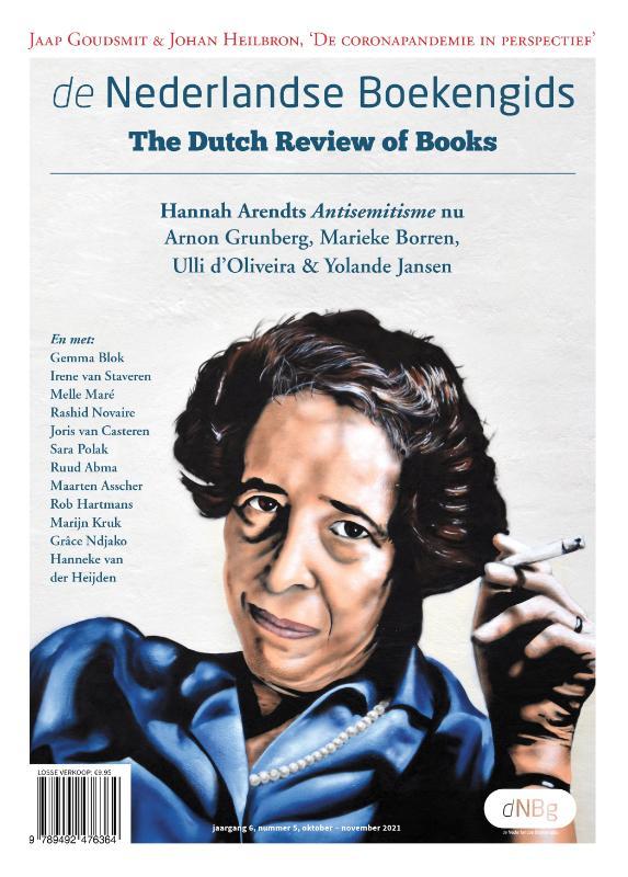 de Nederlandse Boekengids | 2021-5