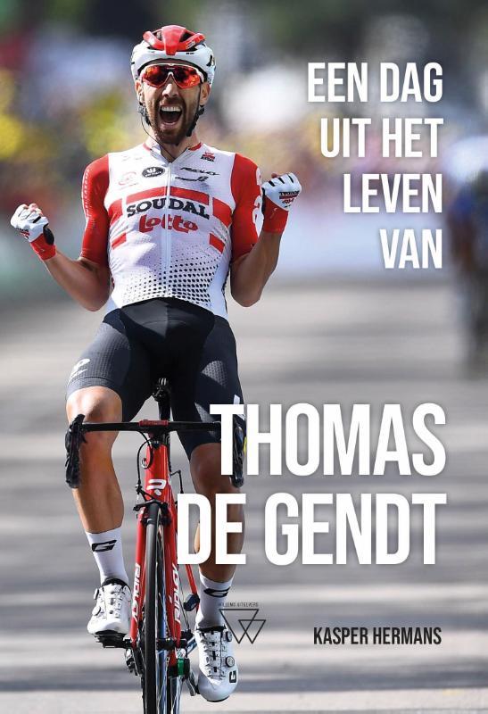 Een dag uit het leven van 4 - Een dag uit het leven van Thomas De Gendt