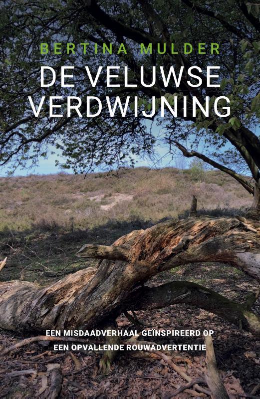 De Veluwse verdwijning