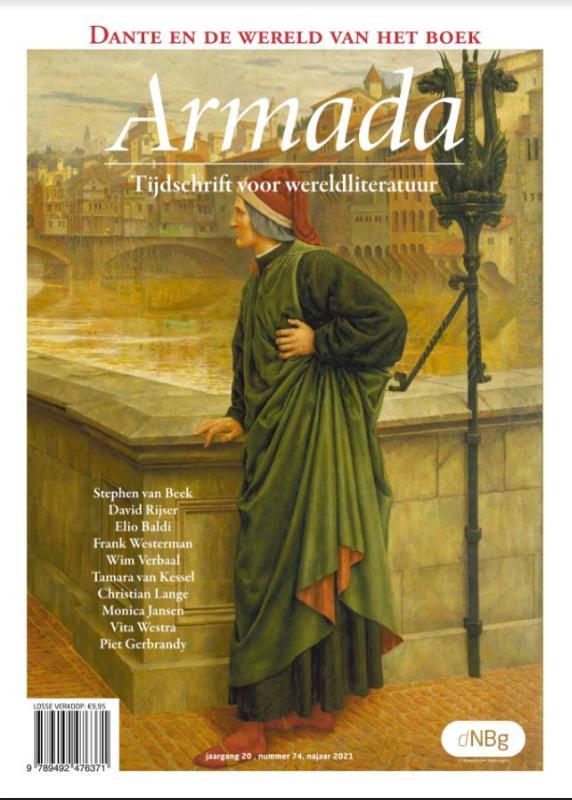 Armada (najaar 2021) – Dante-special