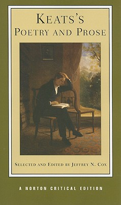 Keats's Poetry and Prose (NCE)