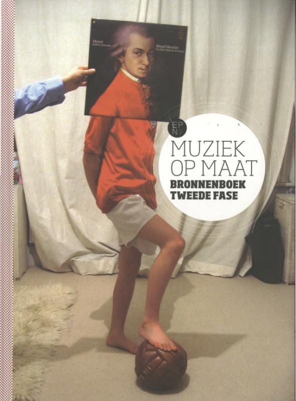Muziek op maat Tweede fase Bronnenboek