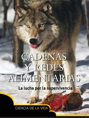 Cadenas y redes alimentarias / Food Chains and Webs