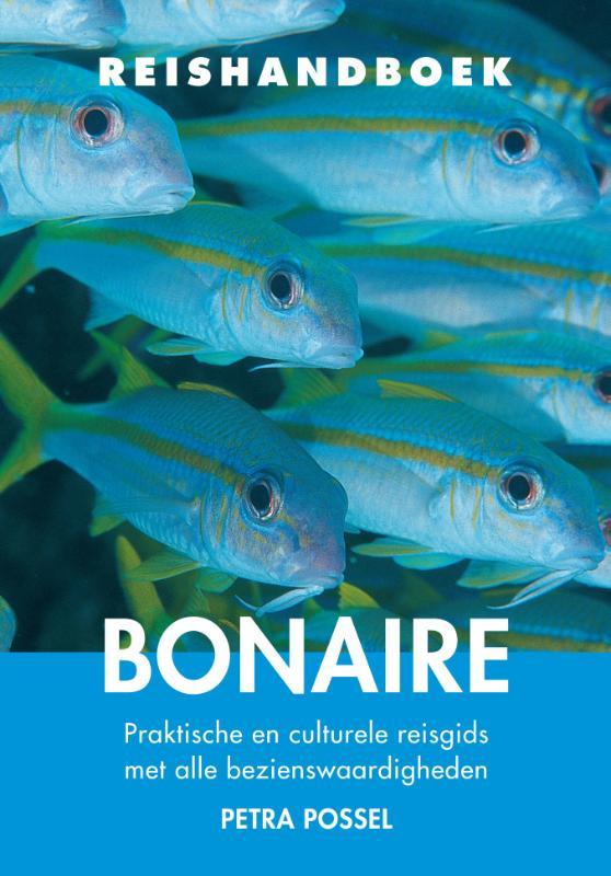 Reishandboek Bonaire