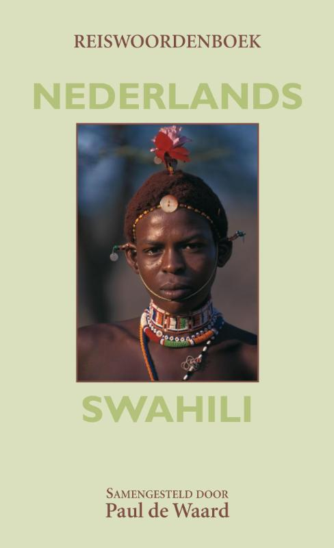 Reiswoordenboek Nederlands- Swahili