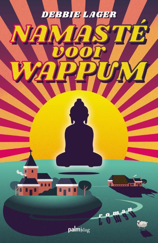 Namasté voor Wappum