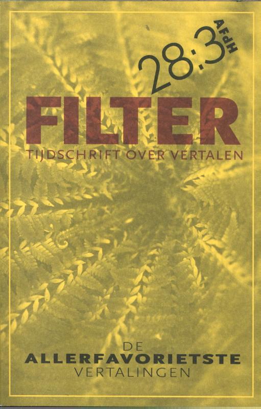 Filter 28:3