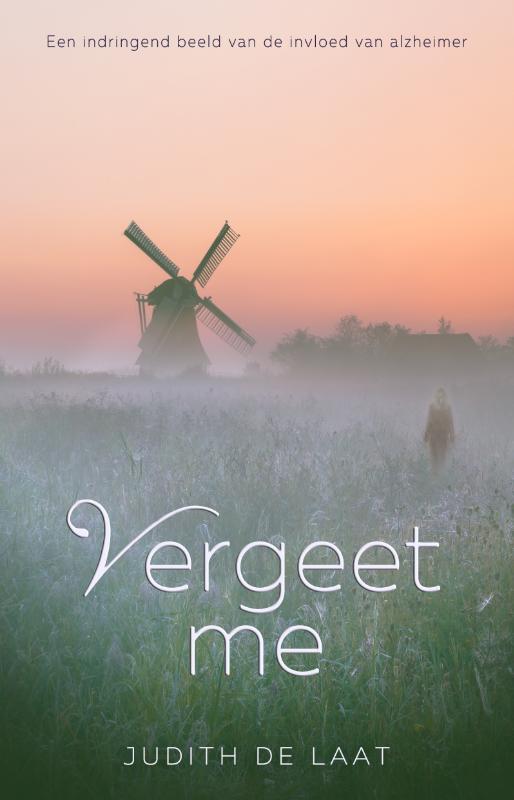 Vergeet me