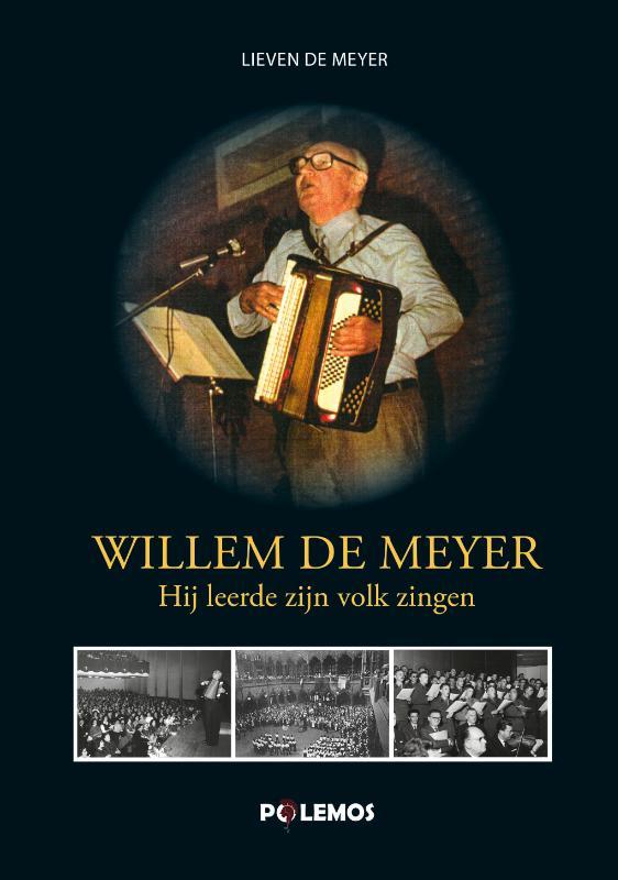 Willem De Meyer