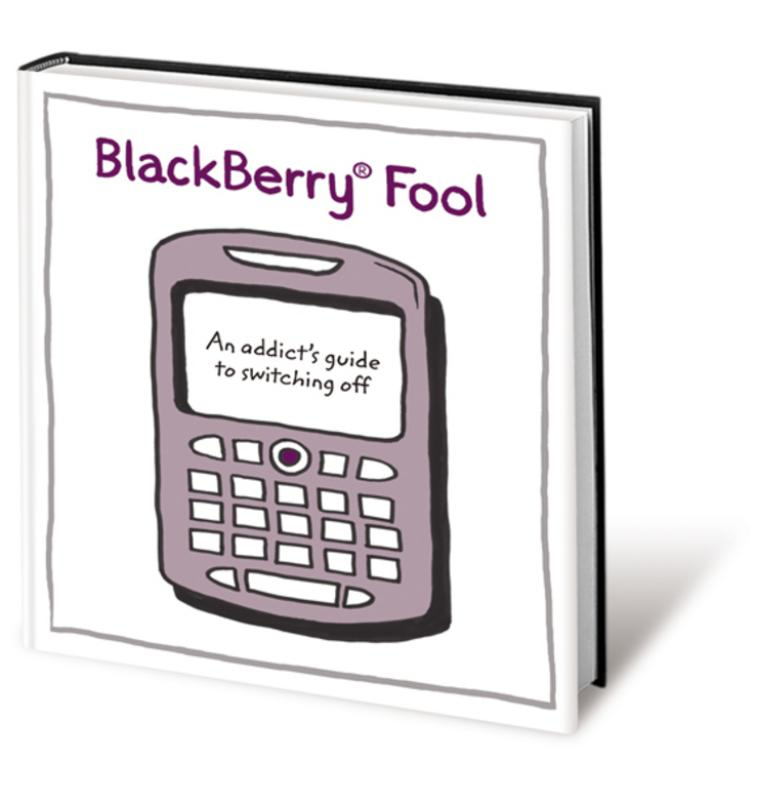 BlackBerry Fool
