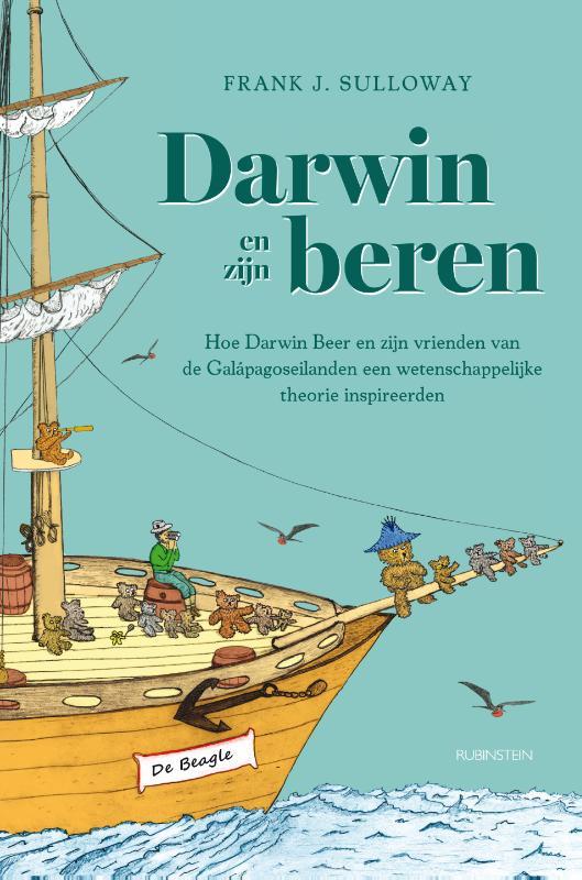 Darwin en zijn beren